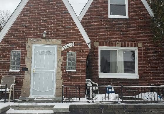5561 Balfour Rd, Detroit, MI