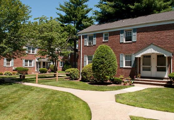 Garfield Park Apartments, Bound Brook, NJ