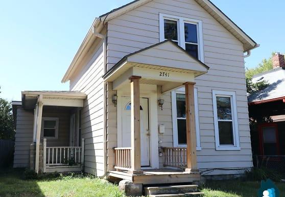 2741 Dudley St, Lincoln, NE