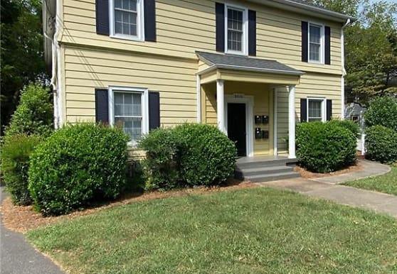 2015 Elizabeth Ave 6, Winston-Salem, NC
