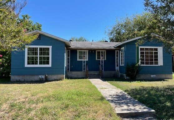 302 Stanfield Ave, San Antonio, TX