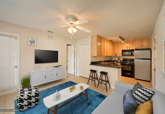 Altamira Place Apartment Homes, Altamonte Springs, FL