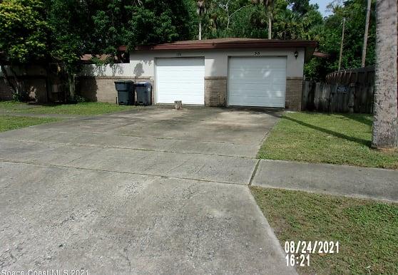 115 Grannis Ave S, Titusville, FL