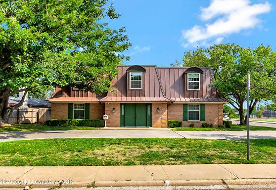 2400 SW 26th Ave, Amarillo, TX
