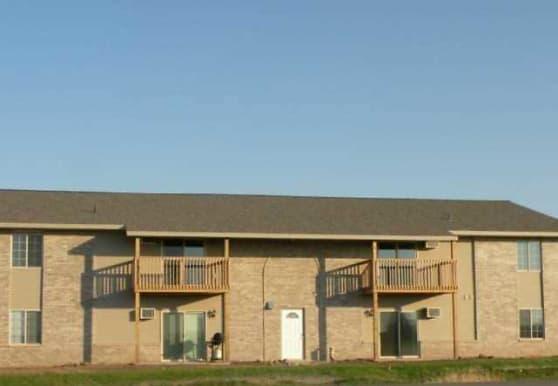 Meadow Crest Villas, Wrightstown, WI