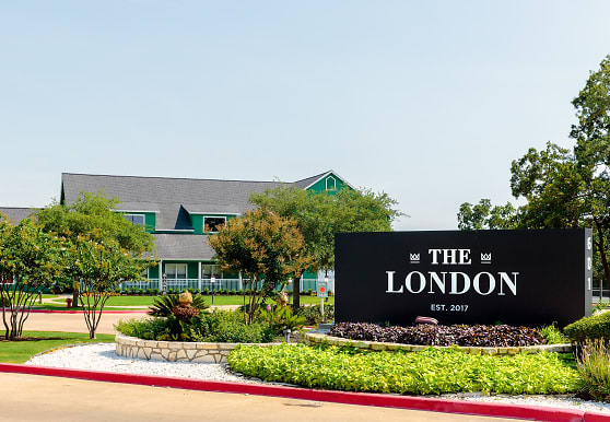 The London - Per Bed Lease, College Station, TX