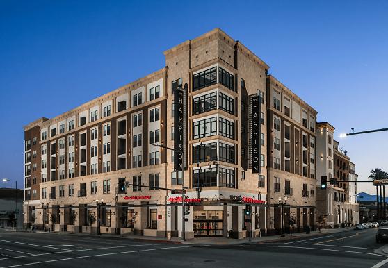 The Harrison, Glendale, CA