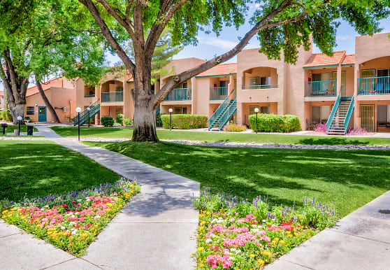 Huntington Park, Tucson, AZ