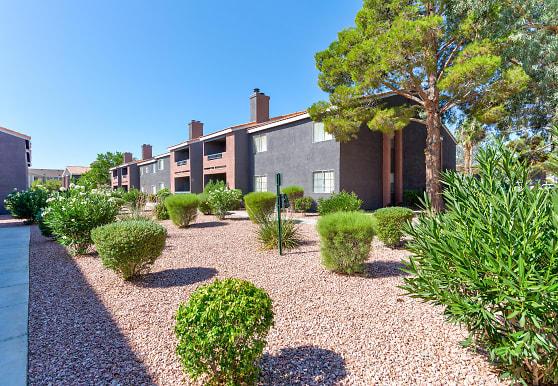 Pleasant Hill Villas, Las Vegas, NV