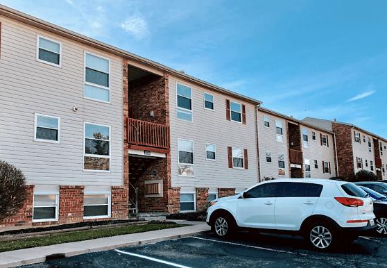 Woodland Village & Colerain Crossing, Cincinnati, OH