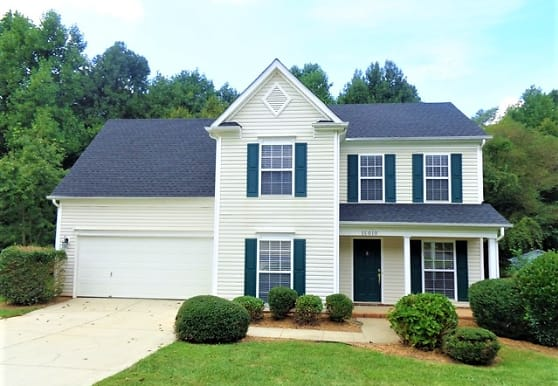 15010 Ashlight Drive, Charlotte, NC