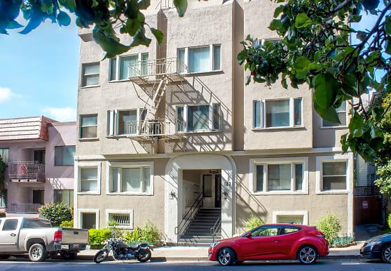 17th Street Apartments, Oakland, CA