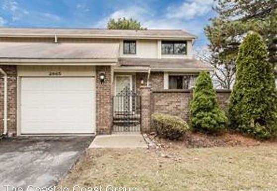 2947 Meadowbrook, Rochester Hills, MI