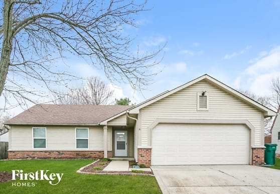3758 Cardiff Ct, Indianapolis, IN