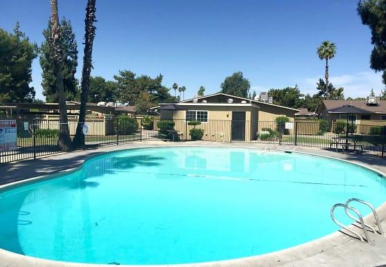 Pacific Grove, Clovis, CA