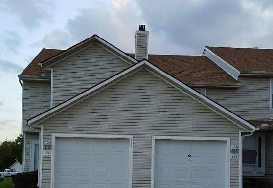 1003 Cambridge Meadows Ct, Belton, MO