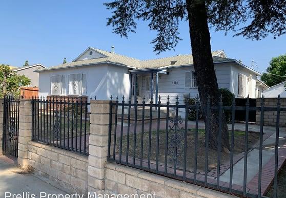 9630 Woodman Ave, Los Angeles, CA