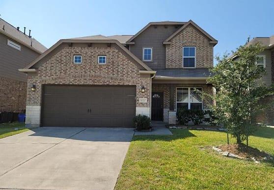 12222 Zenith Ridge Way, Humble, TX