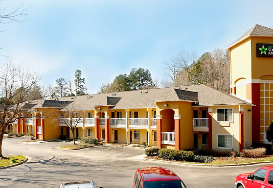 Furnished Studio - Raleigh - Crabtree Valley, Raleigh, NC