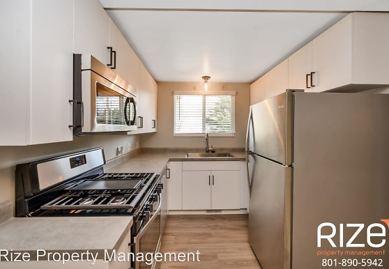 2 & 4 Regal St Apartments - Murray, UT 84107