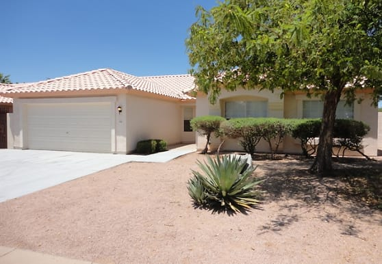 6142 E Portia Street, Mesa, AZ
