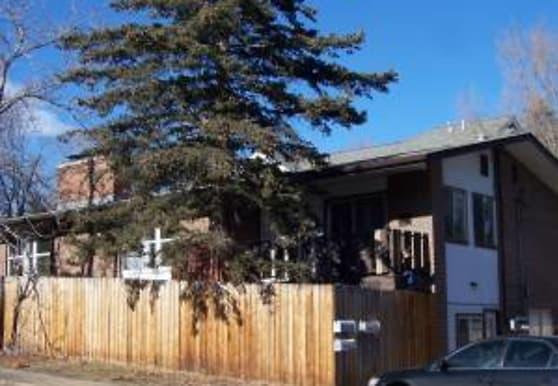 1715 Baseline Rd, Boulder, CO