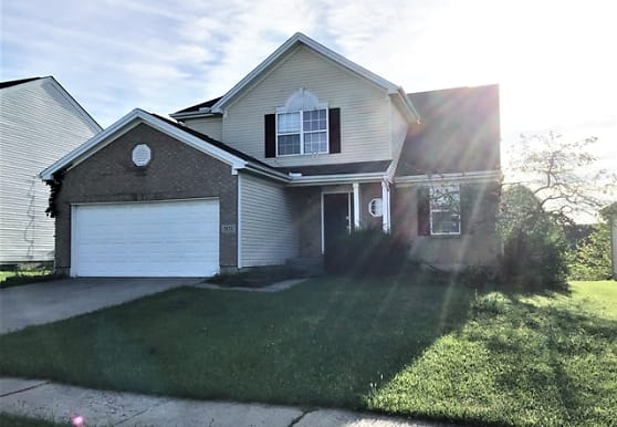5172 Sunrise View Circle, Liberty Township, OH