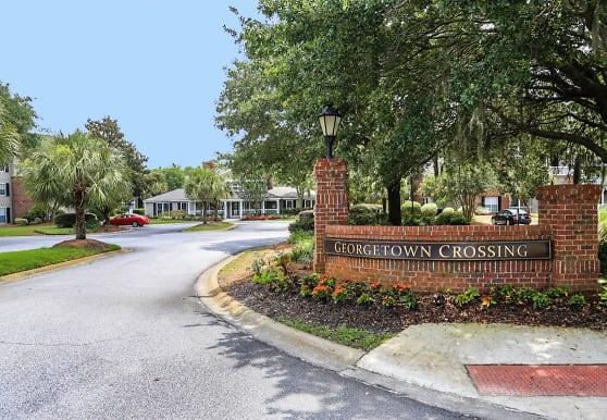 Georgetown Crossing, Savannah, GA