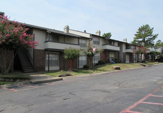 Fairfield Apartments, Little Rock, AR