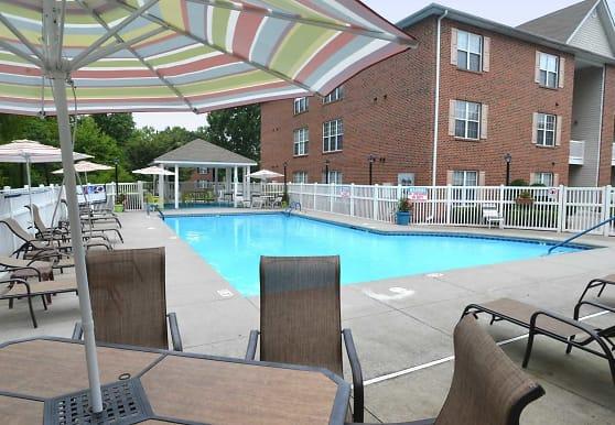 Princeton Terrace, Greensboro, NC