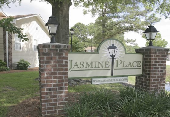 Jasmine Place, Savannah, GA