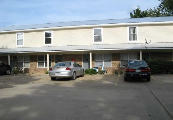 Myers Apartments, Fayetteville, AR