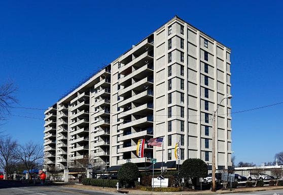 Iris Apartments, Memphis, TN