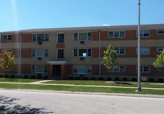 6639 W Lloyd Dr, Worth, IL
