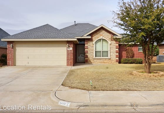 6410 93rd St, Lubbock, TX