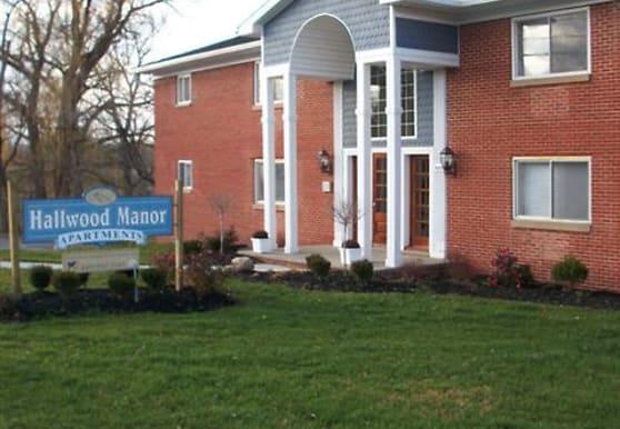 Hallwood Manor Apartments, Mentor, OH