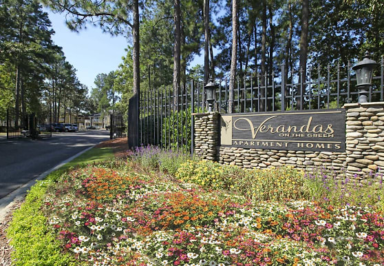 Verandas On The Green, Aiken, SC