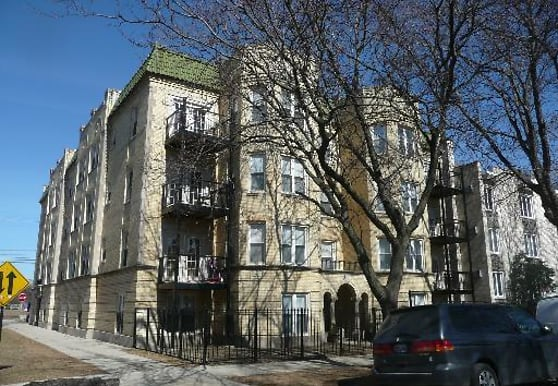 2256 W Arthur Ave 3, Chicago, IL
