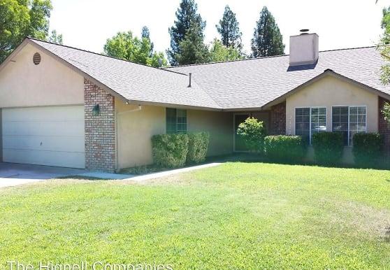 2177 Hacienda St, Redding, CA