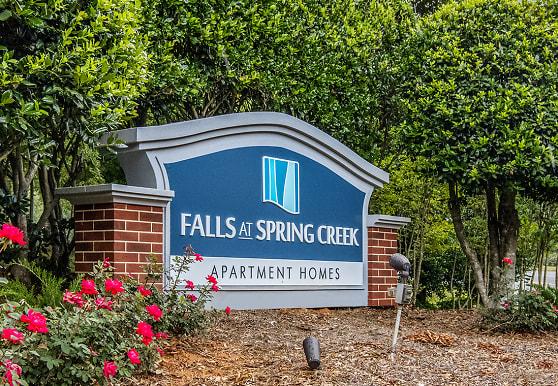 Falls At Spring Creek Apartment Homes, Macon, GA