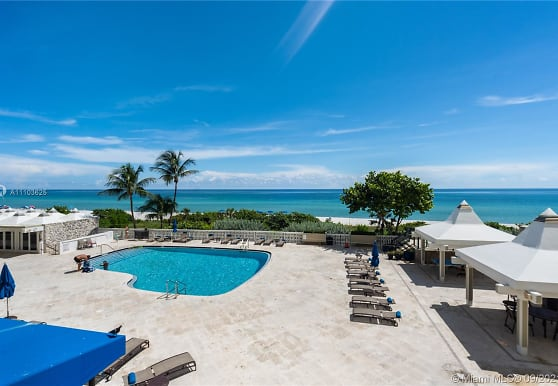 5555 Collins Ave 4J, Miami, FL