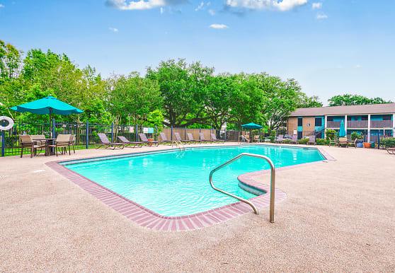 Bayou Oaks Apartment Homes, Lafayette, LA