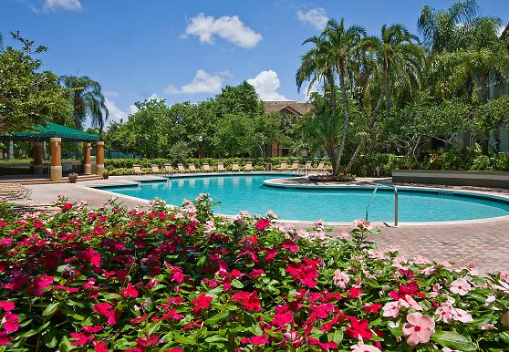 Players Club, Coral Springs, FL