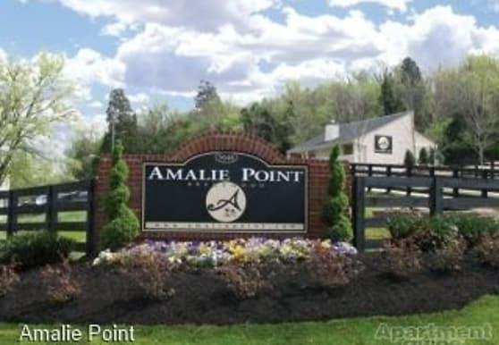 Amalie Point, Nashville, TN