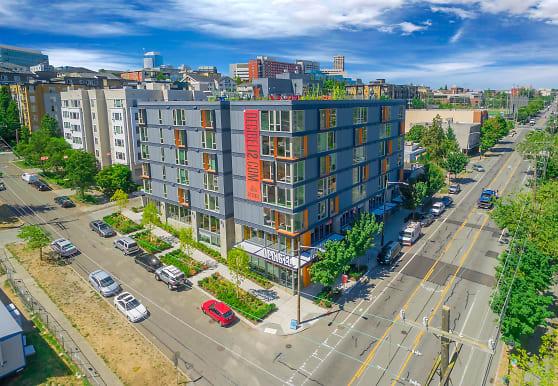 Decibel, Seattle, WA