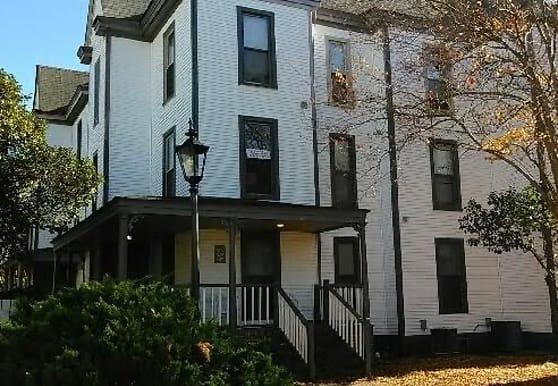 929 Green St, Portsmouth, VA
