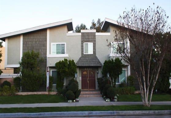 Embassy Apartments, Sherman Oaks, CA
