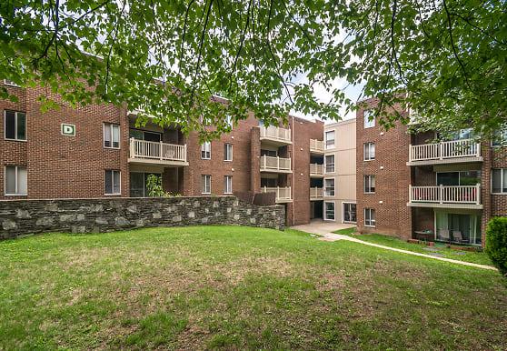 St. Regis Apartments, Philadelphia, PA