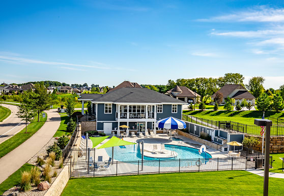 The Masters Residences at The Community of Bishops Bay, Middleton, WI