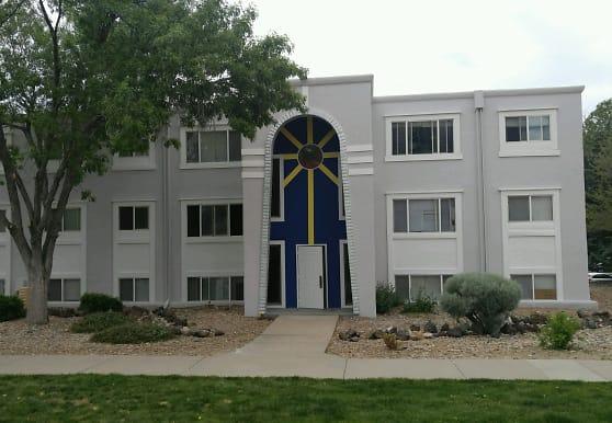 San Miguel Court, Santa Fe, NM